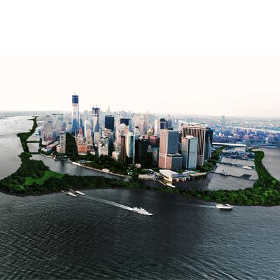 Urban-Landscapes